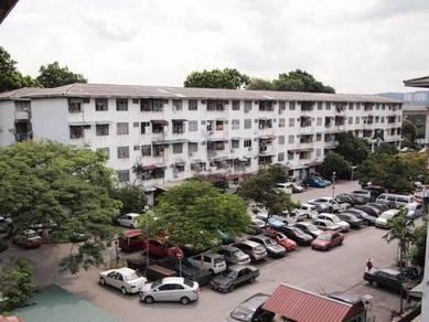 Apartment Puchong Perdana, Level 3, Puchong