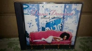 CD Dana Dawson - Black Butterfly