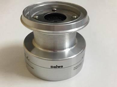 Daiwa ABS 5000 Fishing Reel - Spool