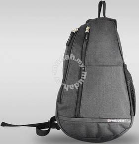 Swiss Gear Crossbody Sling Bag Messenger Bag Waist
