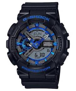 Watch- Casio G SHOCK GA110CB-1 -ORIGINAL