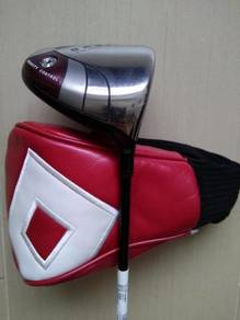 OnOff 2014 Golf Driver 10* Stiff Regular