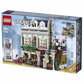 Lego Modular Parisian Restaurant 10243