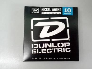 Dunlop 010-052 Electric Guitar String