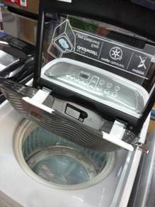 New SAMSUNG 9kg Washing Machine DualWash