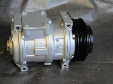 Iswara Wira Saga Satria GTI Air Cond Compressor Re