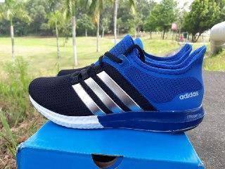Boost blue black