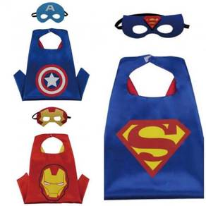 Kids superheroes costume / cosplay 07