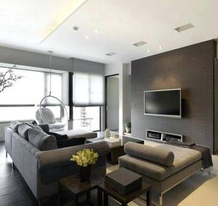 Affordable CONDO - FULL Facilities In The Middle of MELAKA
