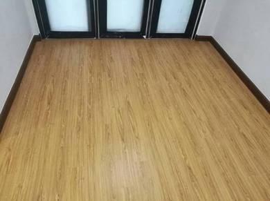 Waterproof Laminate Flooring (WPC)- 102