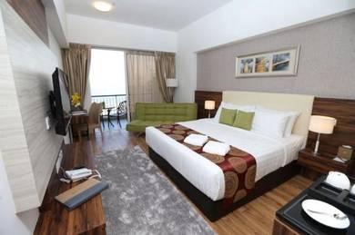 Amerald Resort Hotel (Johor)