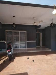 [Reno 20x70 ] 2s HOUSE DENAI ALAM Seksyen U16 Shah Alam u9