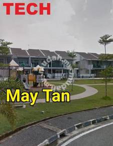 Butterworth Sungai Dua Brand New House Cheapest Price in Market