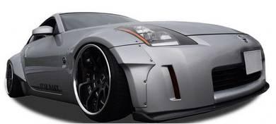 Nissan Fairlady Z33 350Z StarDast fender Bodykit