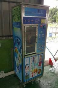 DF5H FA Drinking Water Vending Machine