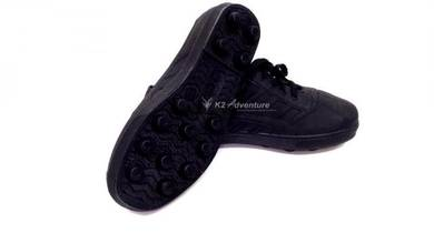 Kampung Adidas Rubber Shoes (Lace and Studded)