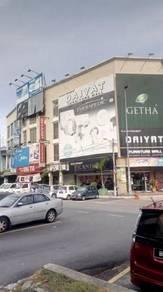 Corner 4 Sty Shop Cheras Batu 11 , Jalan Balakong, Taman Indah