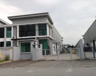 Factory Urgant Sale Below Market, Setia Business Part 2, Johor Bahru