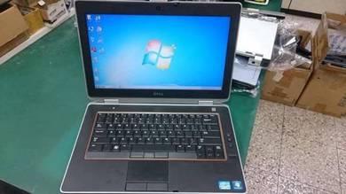 Dell latitude e6420 intel core i5