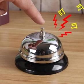 Steel call bell 08