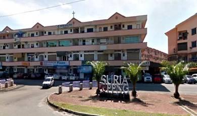 Taman Suria Apartment, Penampang