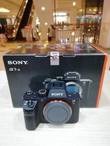 Sony a7r ii body - 99% new