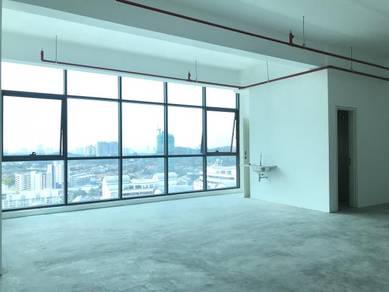Mont Kiara Hartamas Office Studio with Shopping Mall