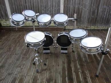( ROLAND )( YAMAHA ) hart electric drum