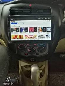 Android Car Player Nissan Grand Livina 2006-2018
