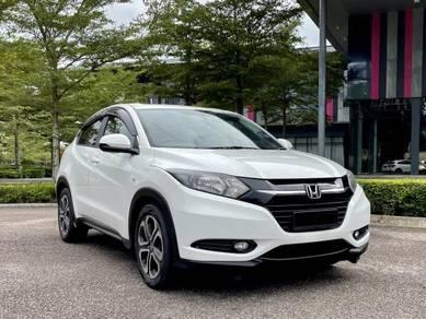 Used Honda HR-V for sale