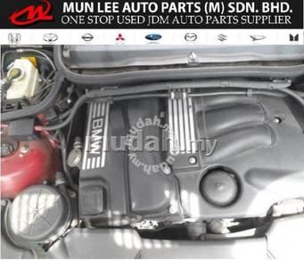JDM Parts HalfCut BMW E46 2.0L Twin Cam AT 320i