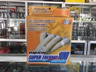 Billion exhaust thermo bandage