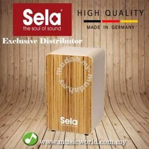Sela Cajon SE 004 Made in Germany