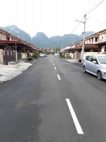 2Storey Link House Tambun / Sunway City Ipoh