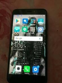 Xiaomi 4x swap ip