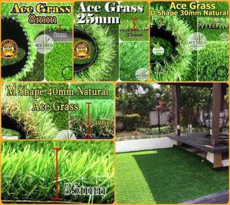 TOP Ace Grass Artificial Grass / Rumput Tiruan 06
