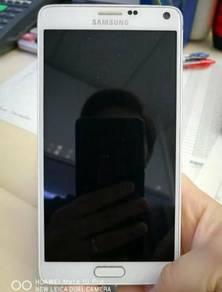 Samsung note 4 (rosak motherboard)