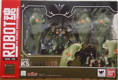 Robot Spirits Kshatriya (MIB)