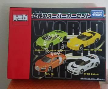 Takara Tomy Car