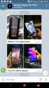 Kami pakar repair smartphone