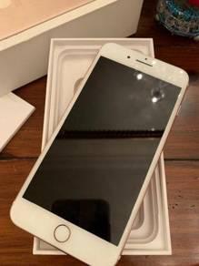 IPhone 7 Plus 128GB factory unlocked rose gold