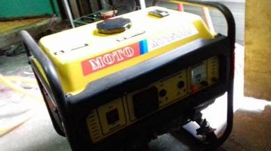 Generator MT1500
