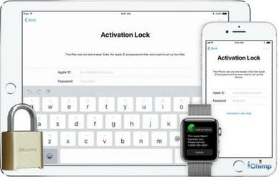 Iphone apple unlock id icloud