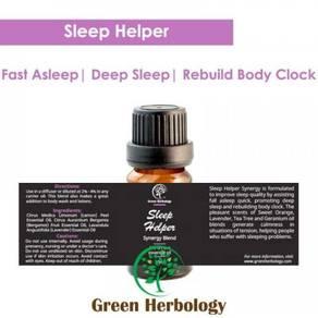 Sleep Helper Synergy Blend Essential Oil 100ml