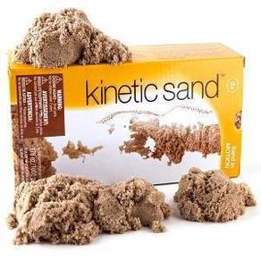 Kinetic Sand (1kg) Play Learn kids baby toys