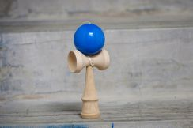 Professional kendama (blue)