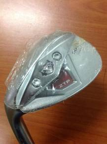 Golf Taylormade ZTP Lefty 56 Wedge