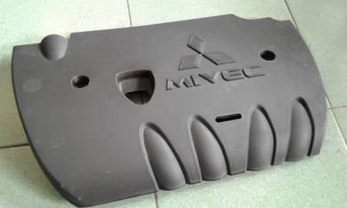 Lancer gt inspira mivec engine cover