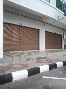 Ground Floor at Little India, Jalan Sultan Yusuff