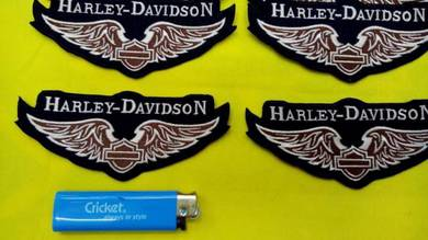 Patches harley davidson hd07
